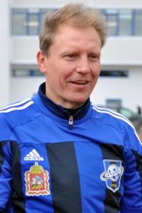 Игорь Гаврилин: «Игра в Подольске многое покажет»