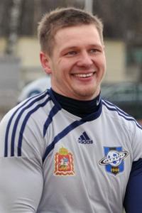 Денис Кулаков: «Очень хочется выиграть!»