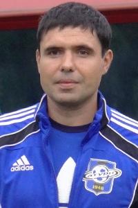 Дмитрий Сережкин: «Для нас каждая команда, как лидер»