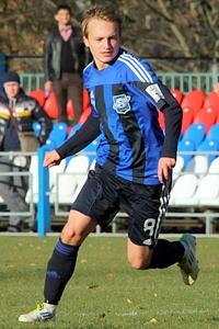 Дмитрий Куковкин: «В концовке нас выручил вратарь»