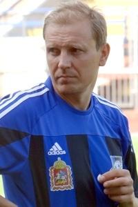 Игорь Гаврилин: «Этой команде по силам быть в первой тройке»