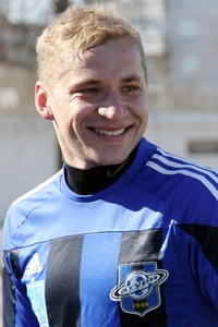 Антон Калошин: «Дома играем совсем в другой футбол»