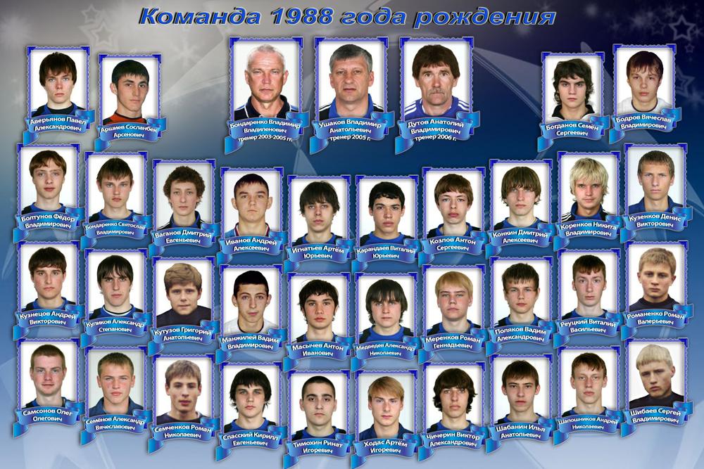 ФК «САТУРН»: Черно-синий
