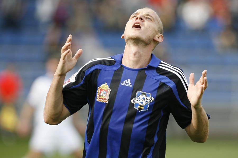 «Спорт-Экспресс»: Нахушев перейдет в «Локомотив» в начале следующей недели